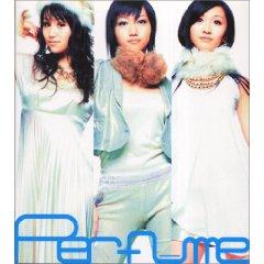 Perfume「Perfume ~COMPLETE BEST~」