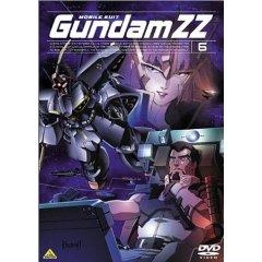 機動戦士ガンダム ZZ 6