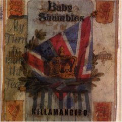 BABY SHAMBLES「KILLAMANGIRO」