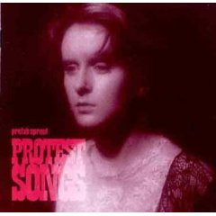 PREFAB SPROUT「PROTEST SONGS」