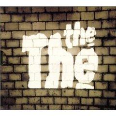 THE THE「NAKEDSELF」