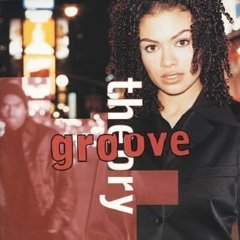 GROOVE THEORY「GROOVE THEORY」