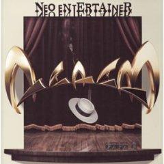 PAPA B「NEO ENTERTAINER」