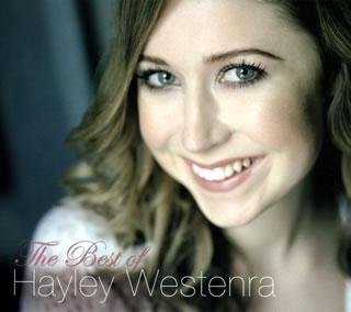HAYLEY WESTENRA「THE BEST OF HAYLEY WESTENRA」
