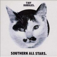 SOUTHERN ALL STARS「TINY BUBBLES.」