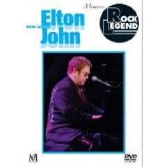 「ROCK LEGEND - ELTON JOHN」