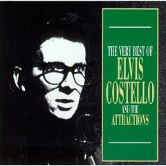 ELVIS COSTELLO「THE VERY BEST OF ELVIS COSTELLO AND THE ATTRACTIONS 1977-86」