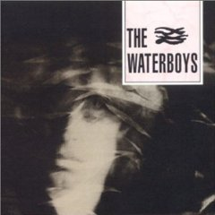 THE WATERBOYS「THE WATERBOYS」