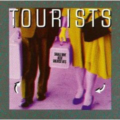 THE TOURISTS「SHOULD HAVE BEEN GREATEST HITS」