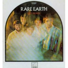 RARE EARTH「GET READY」