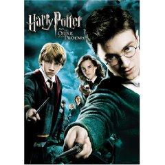 ハリー・ポッターと不死鳥の騎士団