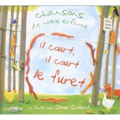 OLIVIER CAILLARD「IL COURT, IL COURT, LE FURET」