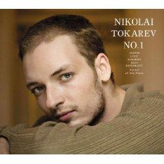 NIKOLAI TOKAREV「NO.1」