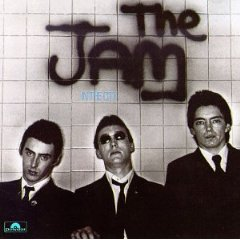 THE JAM「IN THE CITY」