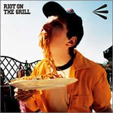 ELLEGARDEN「RIOT ON THE GRILL」