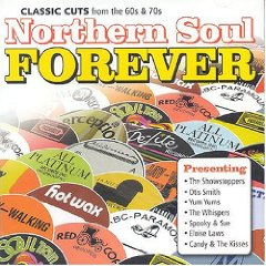 「NORTHERN SOUL FOREVER」