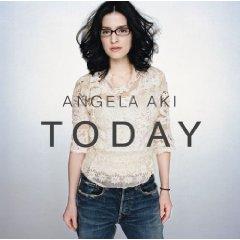 アンジェラ・アキ「TODAY」