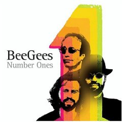 BEEGEES ベスト「NUMBER ONES」