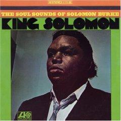 SOLOMON BURKE「KING SOLOMON」