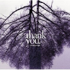 MONKEY MAJIK「THANK YOU」