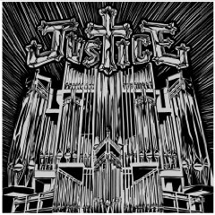 JUSTICE「WATERS OF NAZARETH」