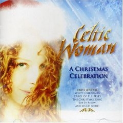 CELTIC WOMAN「A CHRISTMAS CELEBRATION」