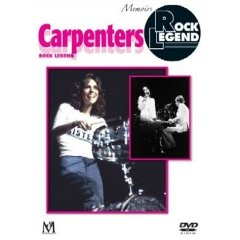 「ROCK LEGEND」CARPENTERS