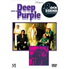 「ROCK LEGEND」DEEP PURPLE