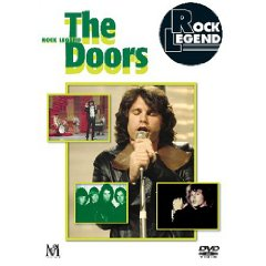 「ROCK LEGEND」THE DOORS