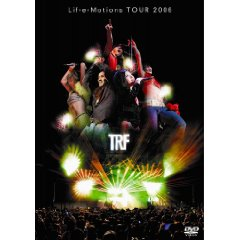 TRF「LIF-E-MOTIONS TOURS 2006」