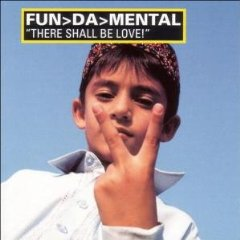 FUN-DA-MENTAL「THERE SHALL BE LOVE !」