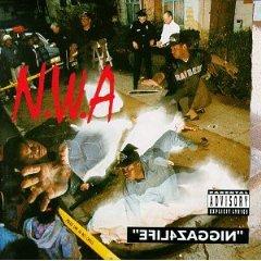 N.W.A「NIGGA 4 LIFE」