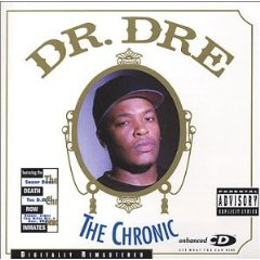 DR.DRE「THE CHRONIC」