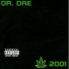 DR. DRE「2001」