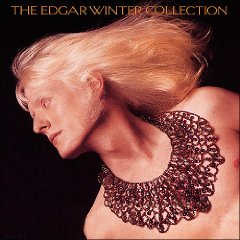 EDGAR WINTER「THE EDGAR WINTER COLLECTION」