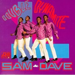 SAM  DAVE「DOUBLE DYNAMITE」
