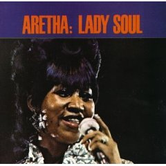 ARETHA FRANKLIN「LADY SOUL」