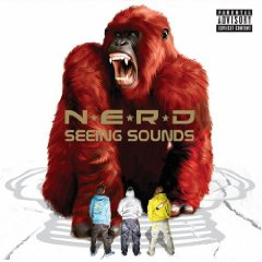 N*E*R*D「SEEING SOUND」