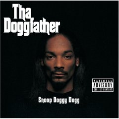 SNOOP DOGGY DOGG「THA DOGGFATHER」