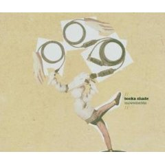BOOKA SHADE「MOVEMENTS」