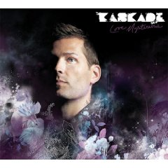 KASKADE「LOVE MYSTERIOUS」