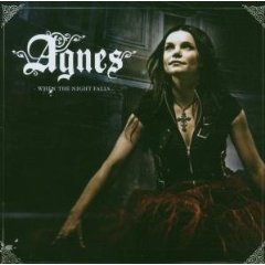 AGNES「WHEN THE NIGHT FALLS」