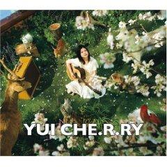 YUI「CHE.R.RY」