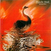 DEPECHE MODE「SPEAK  SPELL」