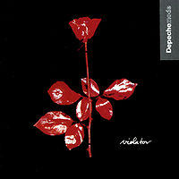 DEPECHE MODE「VIOLATOR」