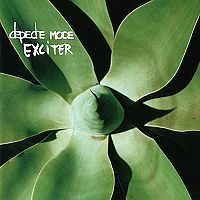 DEPECHE MODE「EXCITER」