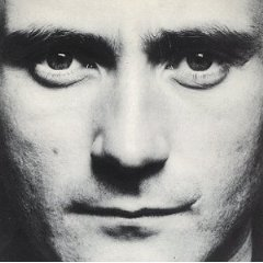 PHIL COLLINS「FACE VALUE」