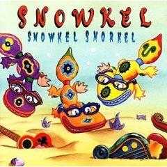 シュノーケル「SNOWKEL SNOWKEL」