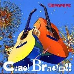 DEPAPEPE「CIAO! BRAVO!!」