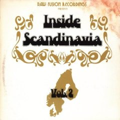 「INSIDE SCANDINAVIA VOL.2」